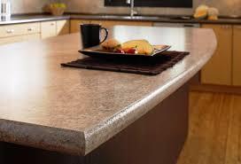 image of plastic laminate kitchen countertops