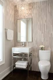 powder room tile powder room tile wall powder room transitional with glass link chandelier mounted towel powder room