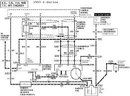ford motorhome wiring diagram ford a 1990 foretravel motor home started right electrical diagram