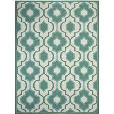aqua outdoor rug aqua colored outdoor rugs