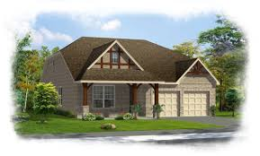 walnut floor plan by history maker homes elevation a