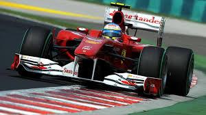 Ferrari Prefers Alonso Because Massa Slower Piquet