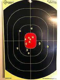 airsoft gun gamingshogun 25g bbs at 50 feet