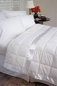 summer weight blanket. Brilliant Blanket ExtraLight Summer Weight Down Blanket White  FullQueen To Amazoncom