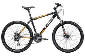 Trek 3500 Disc 2015 Mountain Bike