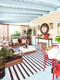 patio paint ideas85 Patio And Outdoor Room Design Ideas Photos Fine Color