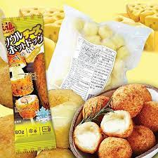 鶴橋 チーズ ボール