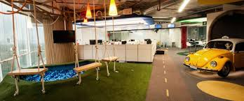 best google office. According To The Strategic Program Manager, Mayra Felix, Google Is \u0027possibly Best Place Work In World.\u0027 With Facilities Such As Swimming Pools, Office
