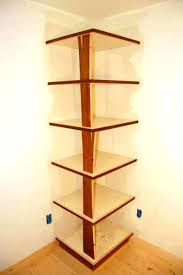 Do It Yourself Corner Shelves Awesome Corner Shelf Ideas Corner Shelves Ideas On View Larger Corner Shelf
