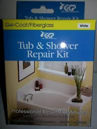 tub and shower surface repair kit white model number rkwhi35 menards sku 6935030