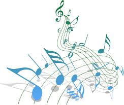 free music notes images. Contemporary Notes Music Staff Blue To Free Notes Images V