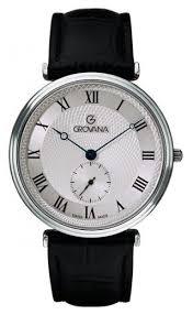 Наручные <b>часы Grovana 1276.5538</b> — купить по выгодной цене ...