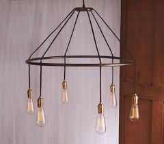 round edison bulb chandelier nova68 round light bulbs for chandelier