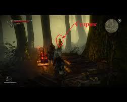 глава I прохождение Witcher 2 Assassins Of Kings The