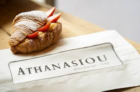 Athanasiou Bienvenidos <b>a</b> Athanasiou