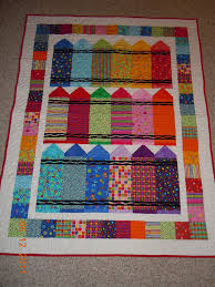 Best 25+ Children's quilts ideas on Pinterest | Baby quilts, Baby ... & Baby Boy Quilts Patterns Applique Baby Boy Quilt Fabric Panels Baby Boy Rag  Quilt Kits Skip The Correcting Of Papers Put On A Romantic Movieim Cuddling  In ... Adamdwight.com