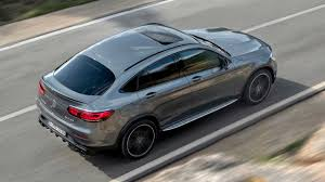 This is a smart little luxury crossover with an emphasis on drive. 2020 Mercedes Amg Glc 43 Debuts With Updated Styling 385 Hp