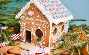 gingerbread house wallpaper. Wonderful Wallpaper 3840 X 2400 For Gingerbread House Wallpaper L