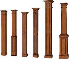 Small Picture Best 20 Porch columns ideas on Pinterest Front porch columns