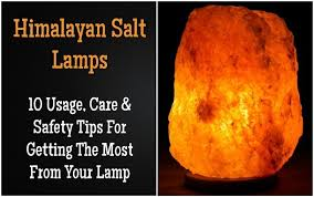 Benefits Of Himalayan Salt Lamps Inspiration 32 Reasons You Need A Himalayan Salt Lamp In Your Home