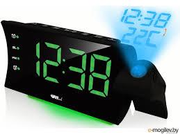 Купить аналоговые <b>часы BVItech BV-435GKP</b> Green-Black в ...
