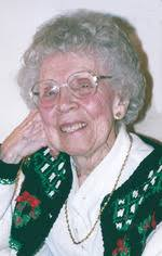 Obituary for Corinne E. Bruce