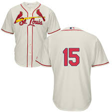 Number The On 15 Cardinals