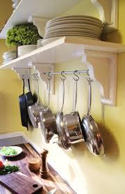 Kitchen Pan Storage Pan Storage Picmia
