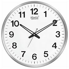 office wall clocks large. Ajanta Office Wall Clock Clocks Large I