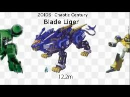 Robot Size Chart Japanese Mecha Size Comparison In English