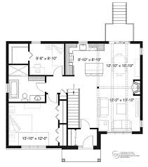 1000 sq ft home plans best small house plans under 1000 sq ft