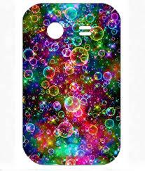 Lava Iris 349S Designer Sticker By ...