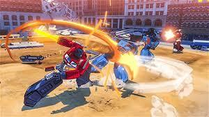 Transformers: Devastation-ის სურათის შედეგი