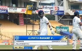 भव्य, दिव्य और विशाल सरदार पटेल स्टेडियम, पहली बार खेला जाएगा इंटरनेशनल मैच. Ind Vs Eng 2021 1st Test Day 5 Ajinkya Rahane Wicket