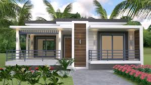 130 sq m 3 bedroom house plan cool