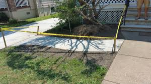 concrete works nj llc is a trusted concrete contractor in south jersey that specializes in new sidewalks driveways and patios for residential homeowners