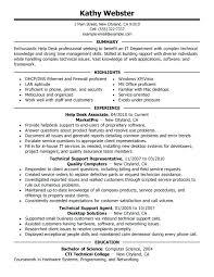 Sample Help Desk Analyst Resume This Is Help Desk Resume Sample Help Desk Resume Examples Help Desk 41
