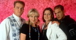 Pop Charts 1993 Flashback 1993 Ace Of Base Land Their First Uk Number 1