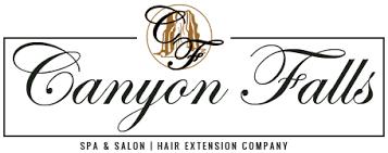 canyon falls spa salon hair