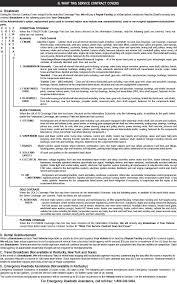 Vehicle Service Contract Hendrick Autoguard Inc 20
