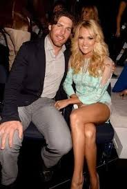 carrie underwood dating life