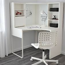ikea computer desks small spaces home. Image Of: Corner Desks IKEA Product Ikea Computer Small Spaces Home T