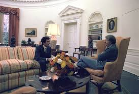 Jimmy carter oval office Decor Filejimmy Carter Meets With Jack Watson Cabinet Secretary In The Oval Office Wikimedia Commons Filejimmy Carter Meets With Jack Watson Cabinet Secretary In The