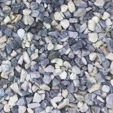 polar ice gravel decorative