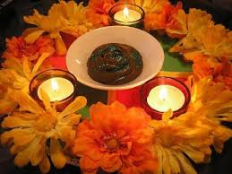 Mehndi Tray Decoration DIY Mehndi Thali Indian Henna Wedding Plate YouTube 78