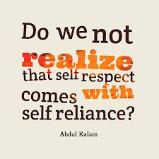 Self Respect Quotes Images, Pictures for Whatsapp, Facebook and Tumblr