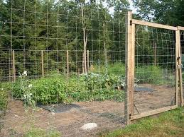 Small Picture Vegetable Garden Fence Ideas Garden ideas and garden design