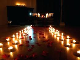 romantic bedroom ideas with rose petals. rose petals and candles romantic bedroom ideas with source .
