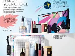 estee lauder free gift with purchase at macy s white marsh