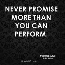 Broken Promises Quotes And Sayings 24 Best Promise Quotes And Sayings 4 77648
